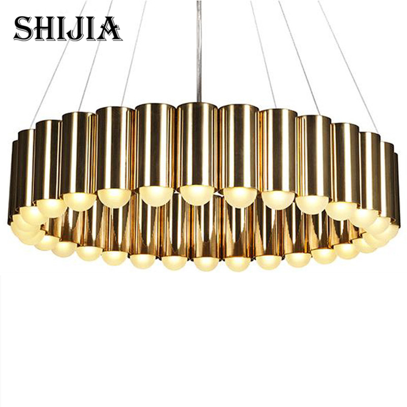 Post-modern Nordic living room pendant light designer restaurant hotel villa decoration works model room lighting modern crystal chandelier hanging lighting birdcage chandeliers light for living room bedroom dining room restaurant decoration