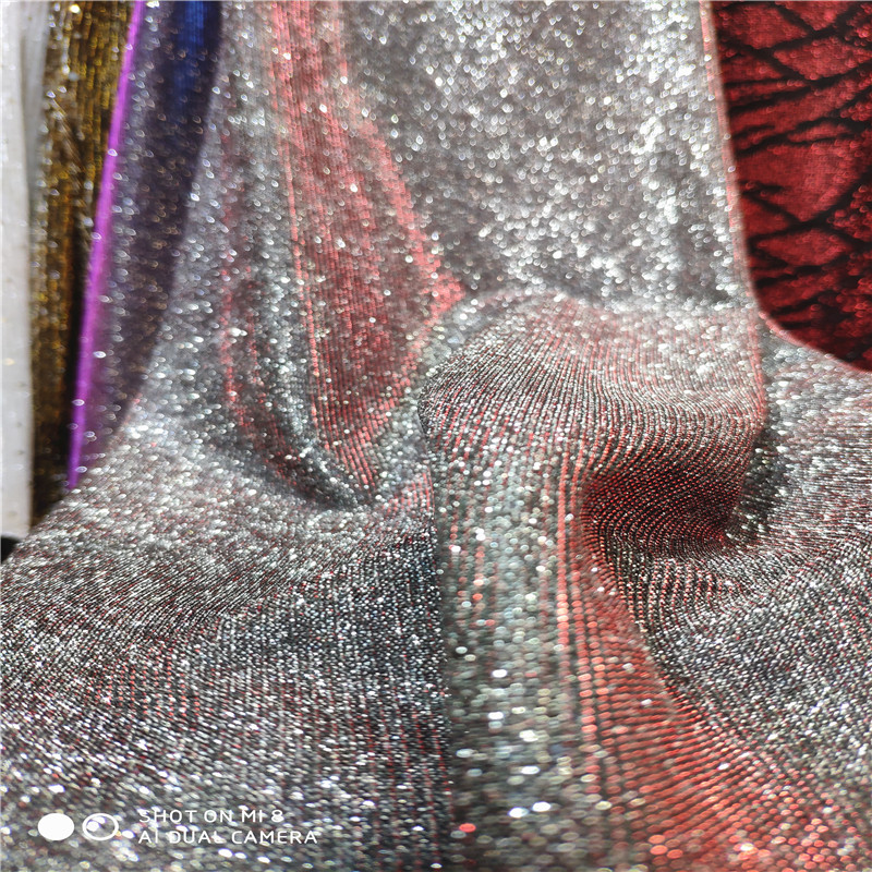 luxury tulle lace fabric9