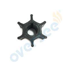 17461 93901 or 17461 93902 Water Pump Impeller For Suzuki 15HP 2 Stroke Outboard Engine Boat