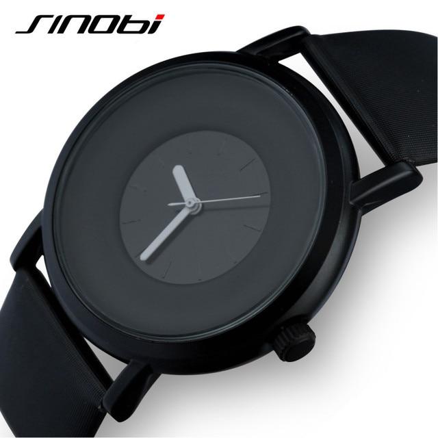 SINOBI бренд кварцевые наручные Часы женщина кварц-часы Повседневное модные часы женские Часы дамы наручные часы Montre Femme Новый 2016