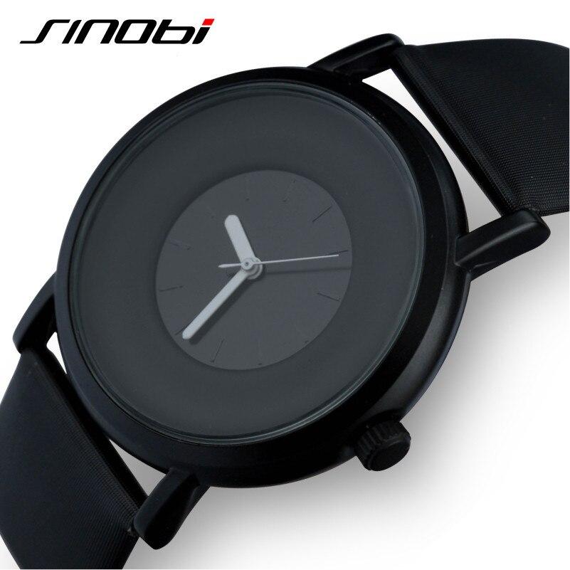 Sinobi Brand Quartz Wrist Watches Woman s