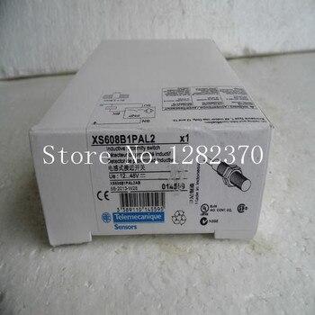 [BELLA] new original authentic spot Telemecanique sensor XS608B1PAL2 --5PCS/LOT