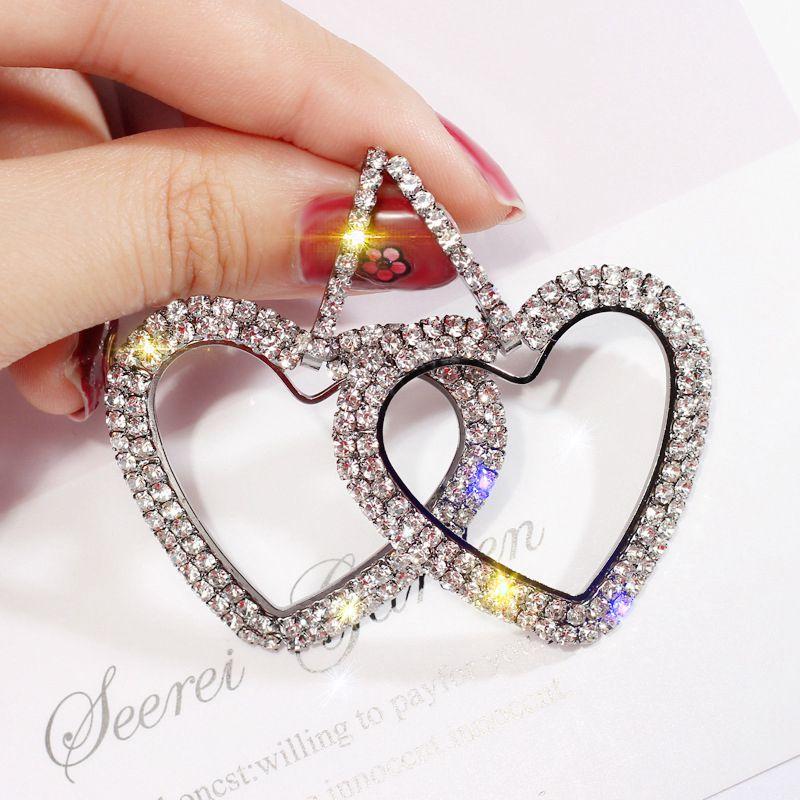 heart silver