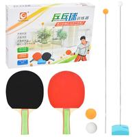 Table Tennis Robot Automatic Ping Pong Robot Training Machine With Different Spin Balls For Children Training
