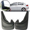 Universal Front Rear Car Truck Van Mud Flap Mudflaps For Peugeot /FIAT /Citroen /VW /AUDI