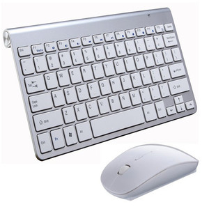 Image 5 - Motospeed g9800 2.4 gwireless 키보드 및 마우스 멀티미디어 키보드 마우스 콤보 세트 노트북 노트북 mac 데스크탑 pc tv 사무실