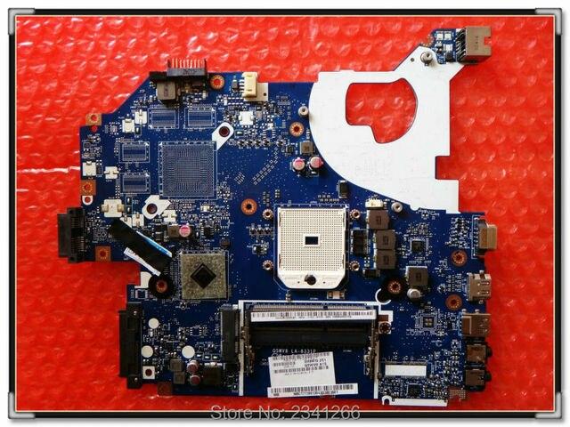 La-8331p q5wv8 la-8331p para acer asipre v3-551 v3-551g placa madre del ordenador portátil mainboard ddr3 nb. c1711.001 nbc1711001 para amd ddr3