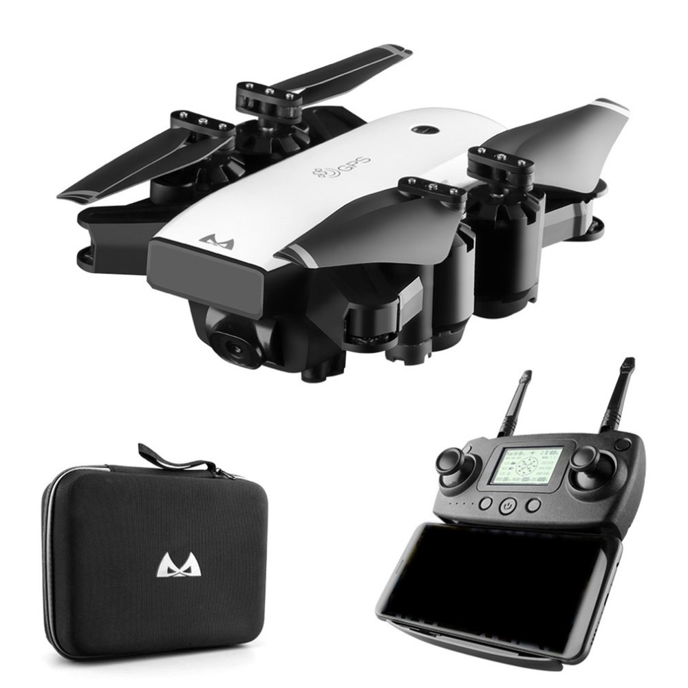 GPS Folding Quadcopter Four-axis Aircraft With 1080P HD Camera Drone Aircraft Aerial Drone Fixed HeightGPS Folding Quadcopter Four-axis Aircraft With 1080P HD Camera Drone Aircraft Aerial Drone Fixed Height