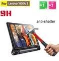 Best premiem 0.3mm 9H Tempered Glass film for Lenovo YOGA Tab 3 8.0 YT3-850M tablet HD films Anti-shatter Screen Protector film