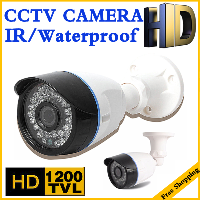 3.28BigSale Real 1200TVL Security Surveillance Mini Hd Camera Outdoor Waterproof IP66 infrared Night Vision Color CCTV vidicon small mini metal 1200tvl cctv security surveillance hd camera ir cut infrared night vision metal waterproof ip66 color home cam
