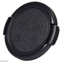 1 шт. 46 мм крышка объектива Крышка для Nikon J1/V1 Olympus EP-1/EP-2 CANON SONY PENTAX panasonic Lumix G 25 мм f/1,7 Защита объектива