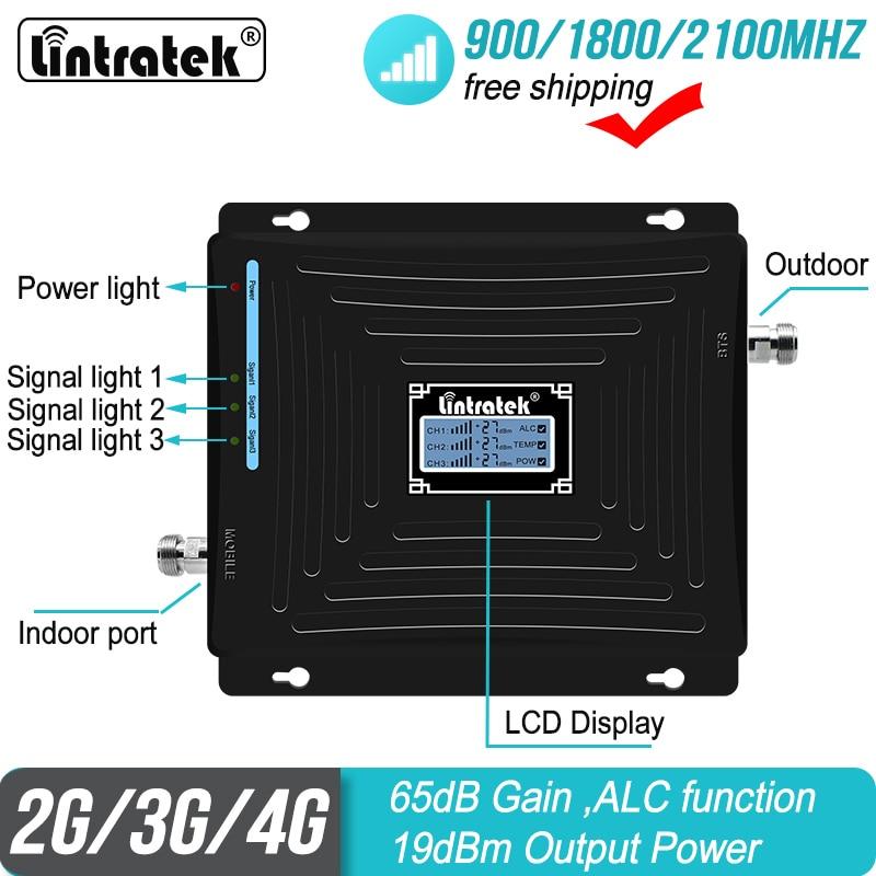Booster LTE DCS Amplifier