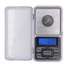 100pcs 페덱스, EMS,DHL 낮은화물 200g x 0.01g 전자 디지털 보석 저울 소매 상자와 휴대용 주방 저울 무게
