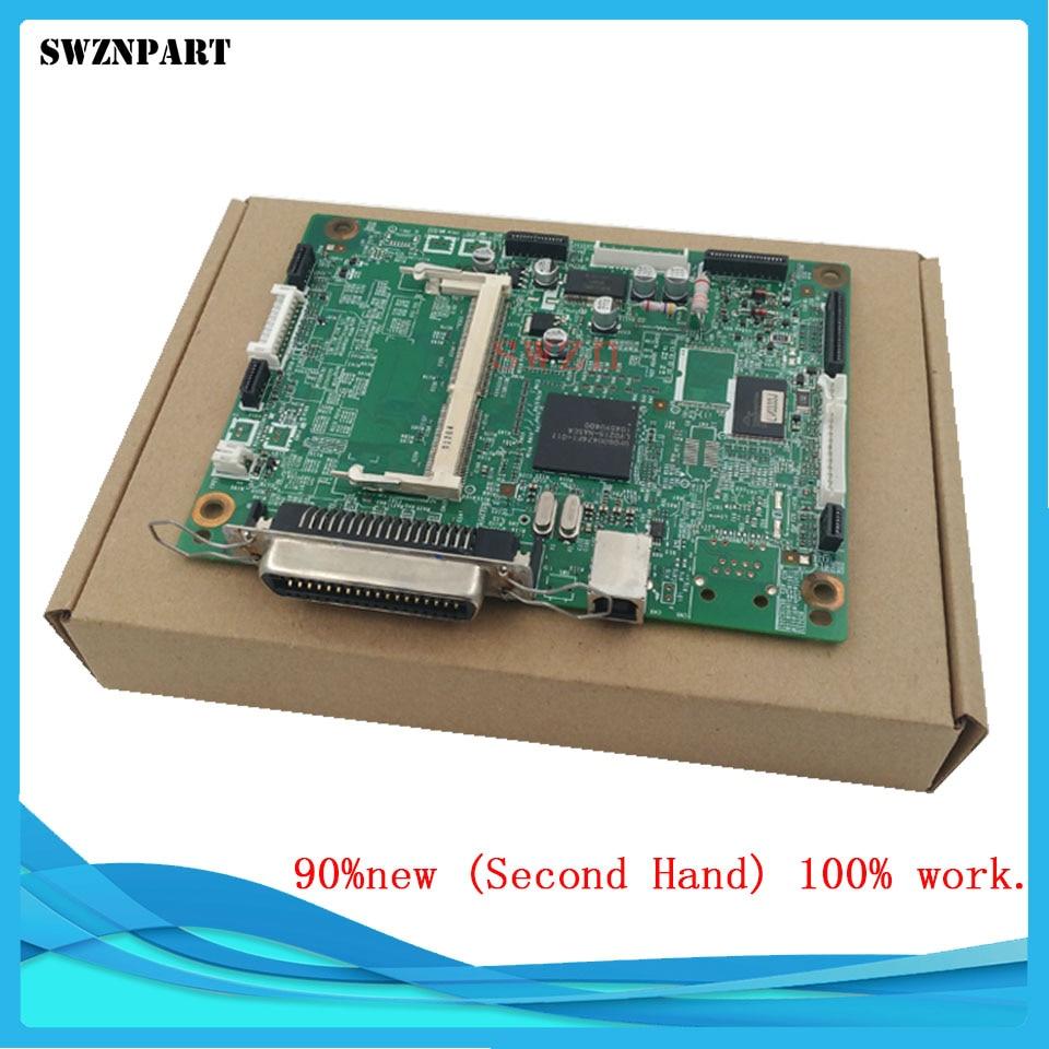 FORMATTER PCA ASSY Formatter Board logic Main Board MainBoard mother board for Brother HL-5340 HL-5340D HL 5340 5340D HL5340 D цены онлайн