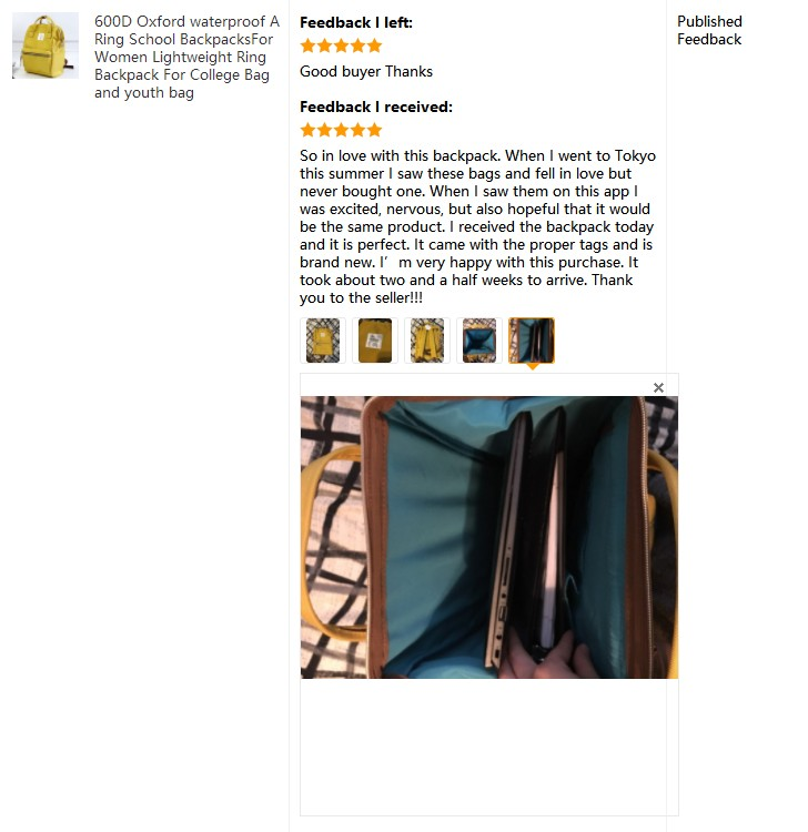 China backpack for backpacking Suppliers