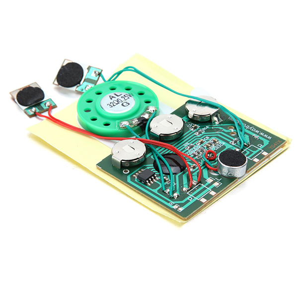 Recording greeting card chip diy homemade musical greeting moudle in power tool accessories from tools on aliexpress alibaba group recording greeting card chip diy homemade musical greeting moudle m4hsunfo