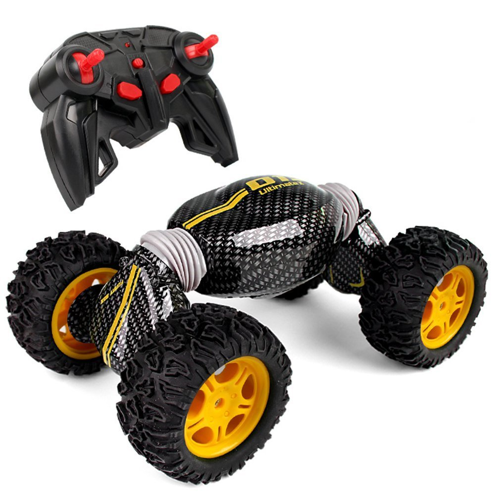 New RC Car 2.4G High Speed Racing Car Climbing Remote Control Carro RC Electric Car Off Road Truck RC drift toys for children new high speed rc remote control car rc drift double play bumper car wltoys wheels racing model toys for children