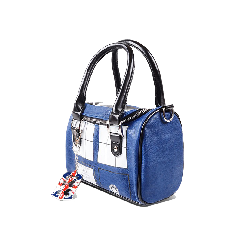 Doctor Who Bag TARDIS (8)