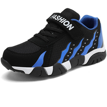 High Quality Soft Non-slip Kids Sneakers Boys Running Shoes Footwear Outdoor Rubber Children Sport Shoes Boy Walking Shoes Child autumn outdoor children sport shoes girls and boys pu sweat running shoes soft light skateboard shoes high quality kids sneakers