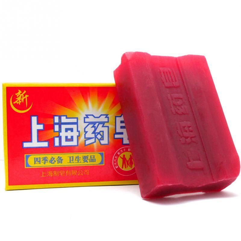 4 условия кожи Угри Псориаз Себорея Экзема Анти Гриб духи Bubble Butter Для ванной здоровой мыла