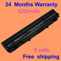 JIGU New 6 cells Laptop Battery PA5108U-1BRS PA5109U-1BRS PA5110U-1BRS For Toshiba C40 C45 C50 Satellite C55 C70 C75 series