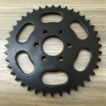 STARPAD For Four ATV accessories 428-40 for big bull big dinosaur tooth sprocket large fly gear wheel disc