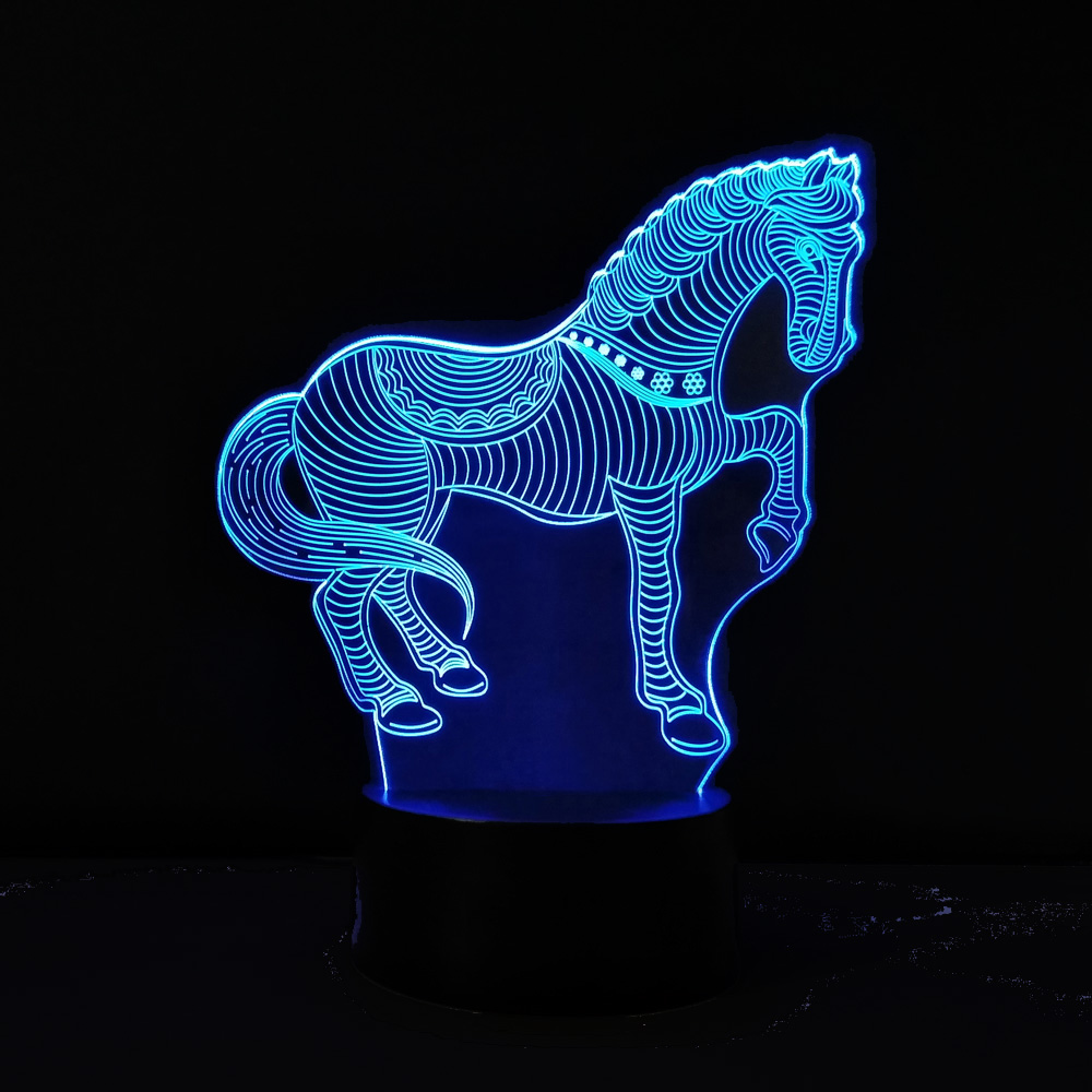 Shirley MacArthur Designer curieux cheval coussin oreiller couverture Nosy vache range