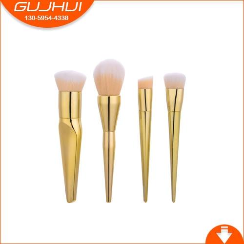 4 Make-up Brush Sets, Make-up Tools, Powder Brush, Flat Brush, Brush Sets, Combination GUJHUI 10 makeup brush sets brush beauty tools make up equipment powder brush make up gujhui rhyme