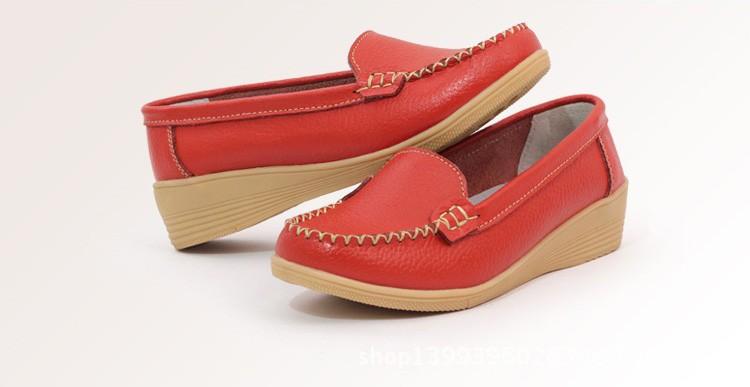 AH 8001 (14) women\'s casual shoes