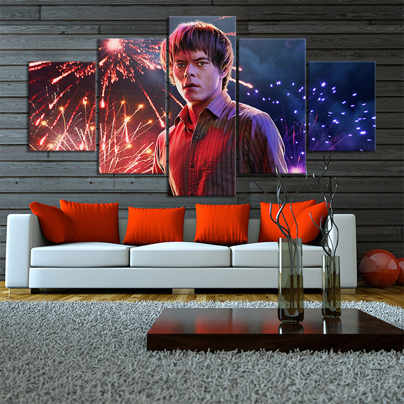 Star Trek Movie Art Silk Poster Wall Picture For Bedroom 013