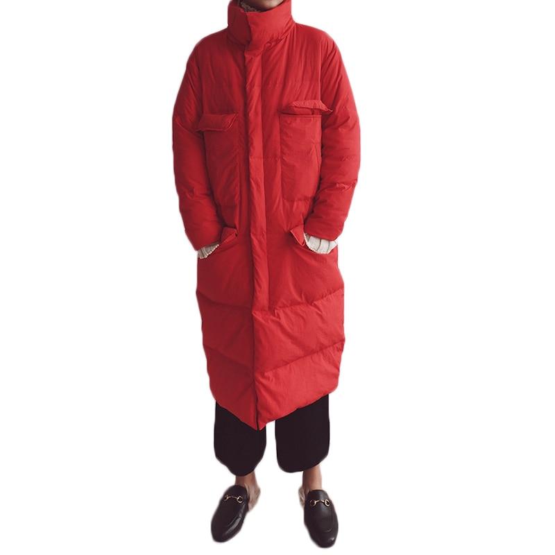 Women down jacket 2018 winter fashion ladies down Jacket high quality Women 90% white duck down winter warm women down jacket