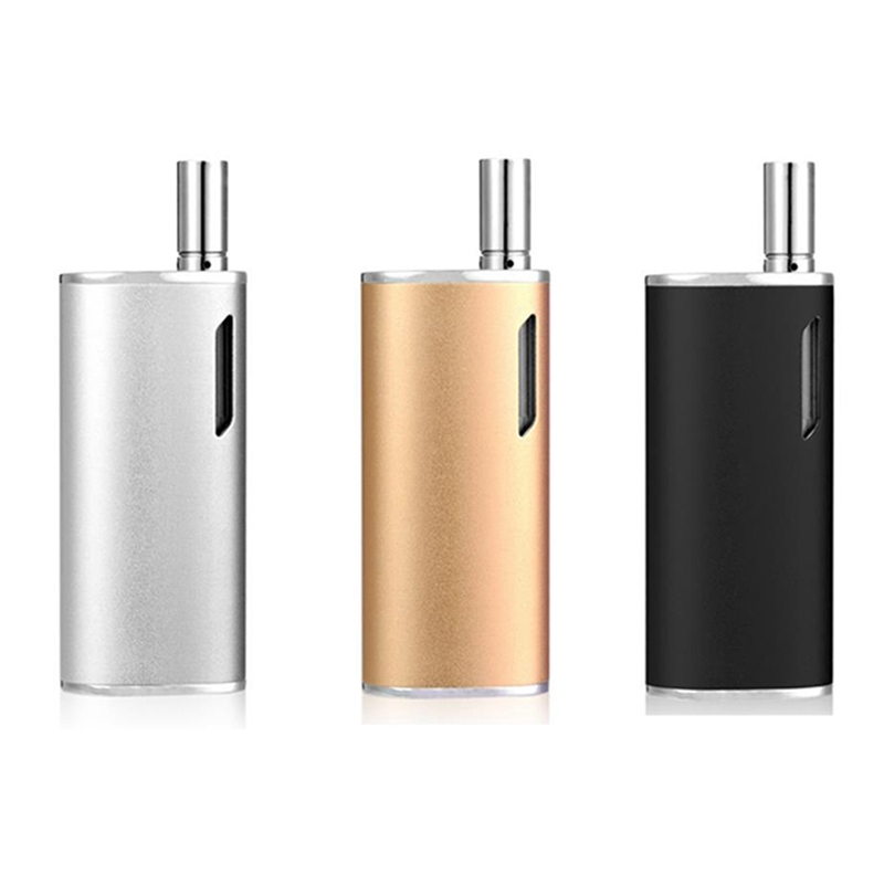 Tsondianz Portable Mini Basic E-cigarette Kit 650mah Air Tank 0.8ml Vape Kit Electronic Cig Kit Starter Electronic Cigarette ...