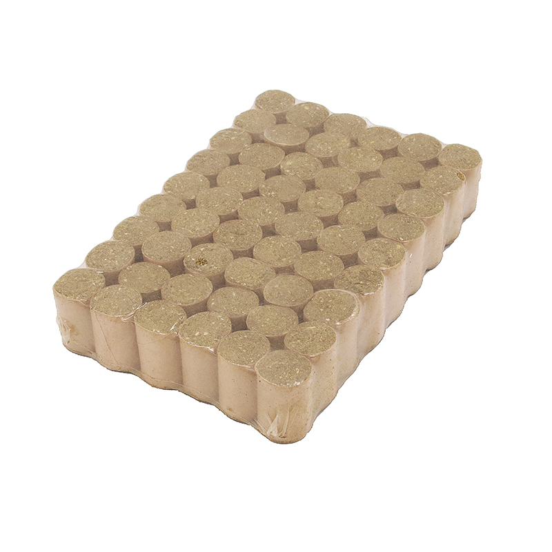 DLKKLB 54Pcs/lot Bee Smoke Bomb Made Of The Herbs No Harm To Bees Special For Bee Smoker Beekeeping Equipment Beekeeping Tool