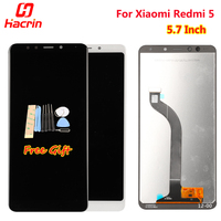 For Xiaomi Redmi 5 LCD Display Touch Screen 5 7 Inch Test Well New Digitizer Assembly