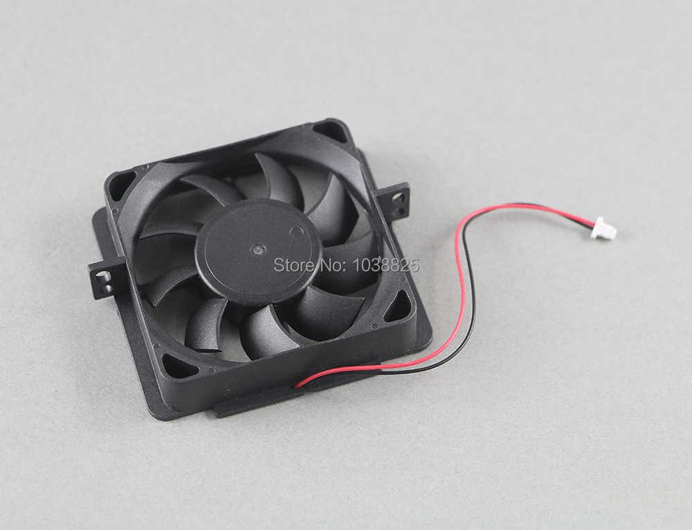 内部冷却ファンミニ DC ブラシレスコンソールクーラーファン PS2 プレイステーションのため冷却ファンため PS2 50000/30000
