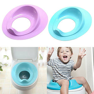 Kids Toilet Seat Baby Safety Toilet Chair Potty Training Seat BM88