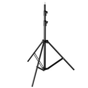 Image 2 - SN303 260cm Studio flash Light stand tripod Ajustable Photo Studio Accessories For Softbox Photo Video Lighting Flashgun Lamps