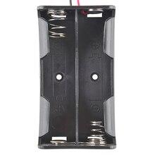 Battery Holder - 2x18650…