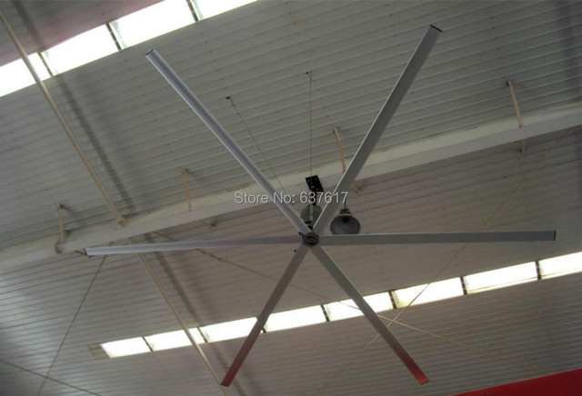73m hvls large diameter industrial giant ceiling fan for livestock 73m hvls large diameter industrial giant ceiling fan for livestock barns aloadofball Image collections
