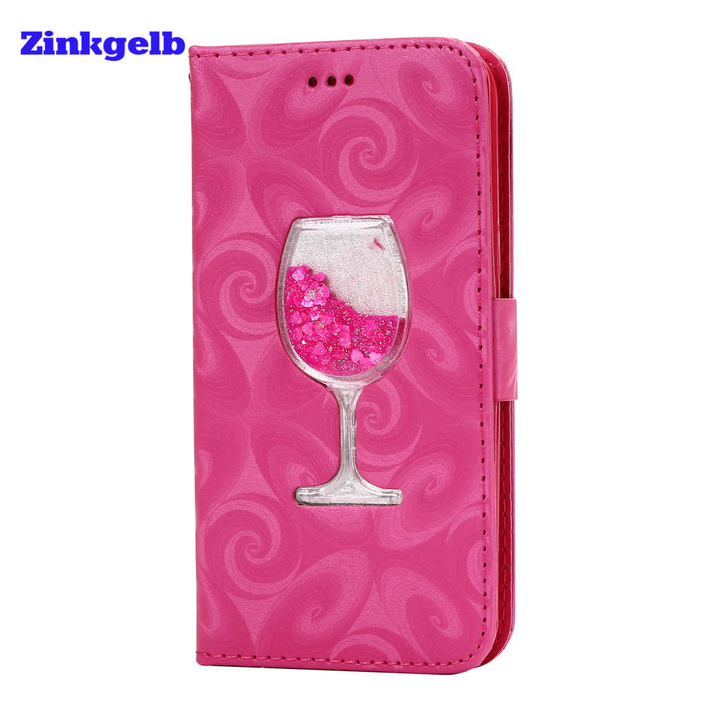 For Husse Samsung J5 2015 Case Luxury 3D Glitter Leather+Soft Silicone Armor Wallet Flip Phone Case For Samsung J3 J7 Case Cover