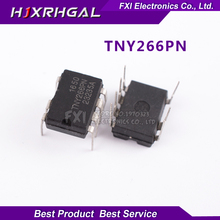 10PCS TNY266PN TNY266P DIP-7 DIP New original