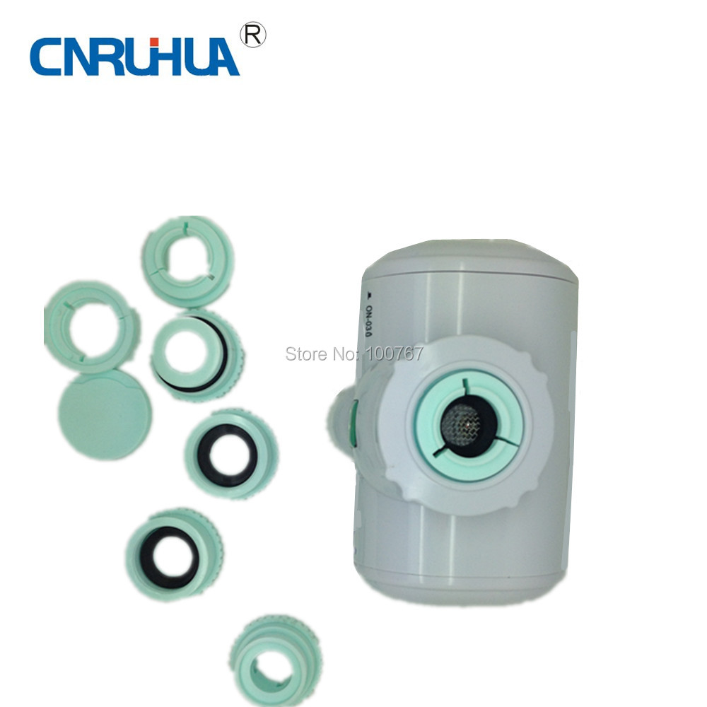2pcs/bag Hot selling High Qualtiy Corona toque purificador de agua hot selling high qualtiy compact refrigerator ozone generator