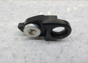 Защита конвертера крючка sunracing удлиненный задний циферблат для короткой средней клетки задний переключатель 40t 42t 46t 50t кассета
