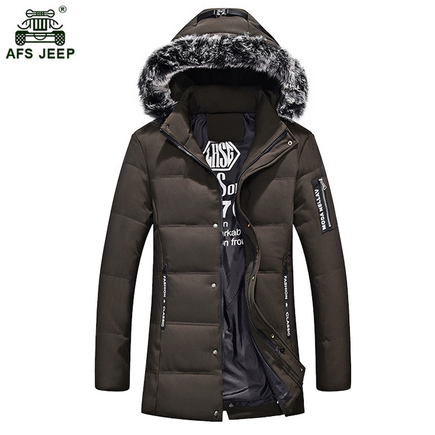 Winter Jacket Men Cotton-Padded Long Male Cheap Cotton-padded Jacket Parkas Hoodie Windbreaker Snow Cold Jacket Size L-4XL 160wy winter chinese style retro frog contrast color frog and print jacket coat cotton padded jacket windbreaker