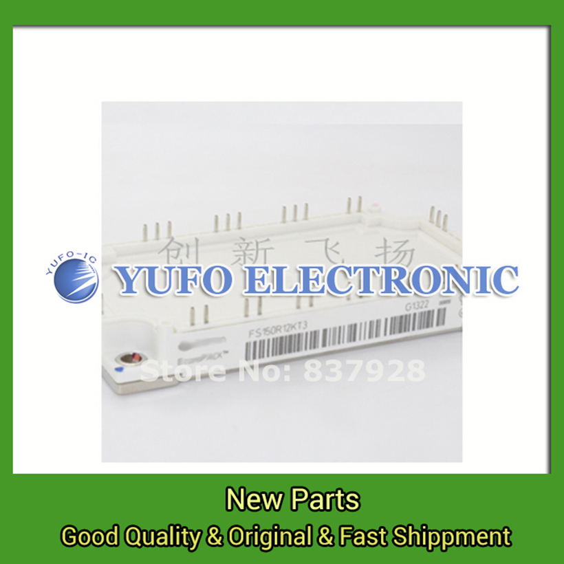 Free Shipping 1PCS FS150R12KT3 Power Modules original new Special supply Welcome to order YF0617 relay free shipping 1pcs fb10r06kl4g power modules original new special supply welcome to order yf0617 relay