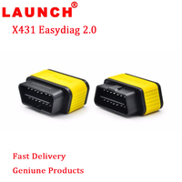 100 Original Launch X431 Easydiag 2 0 Version Launch Easy Diag For Android IOS OBDII Diagnostic