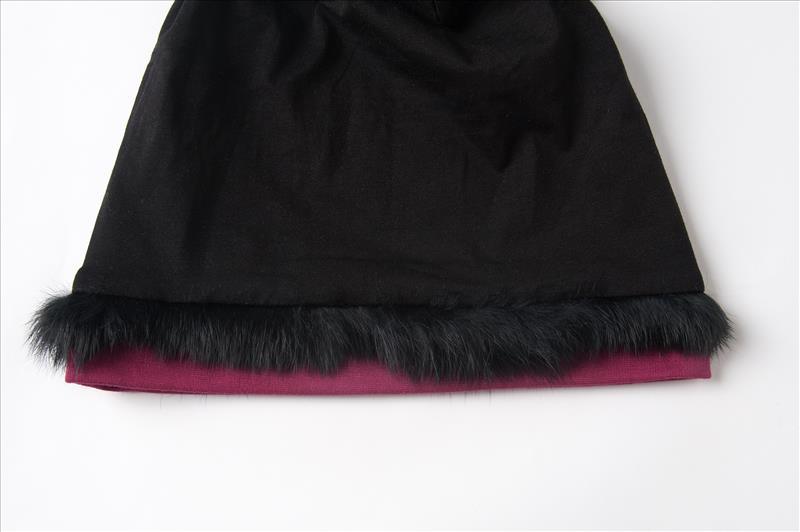 Cheshanf этнические Skullies мексиканский стиль весна осень бренд Винтаж Вышивка Цветы банданы черный шляпа