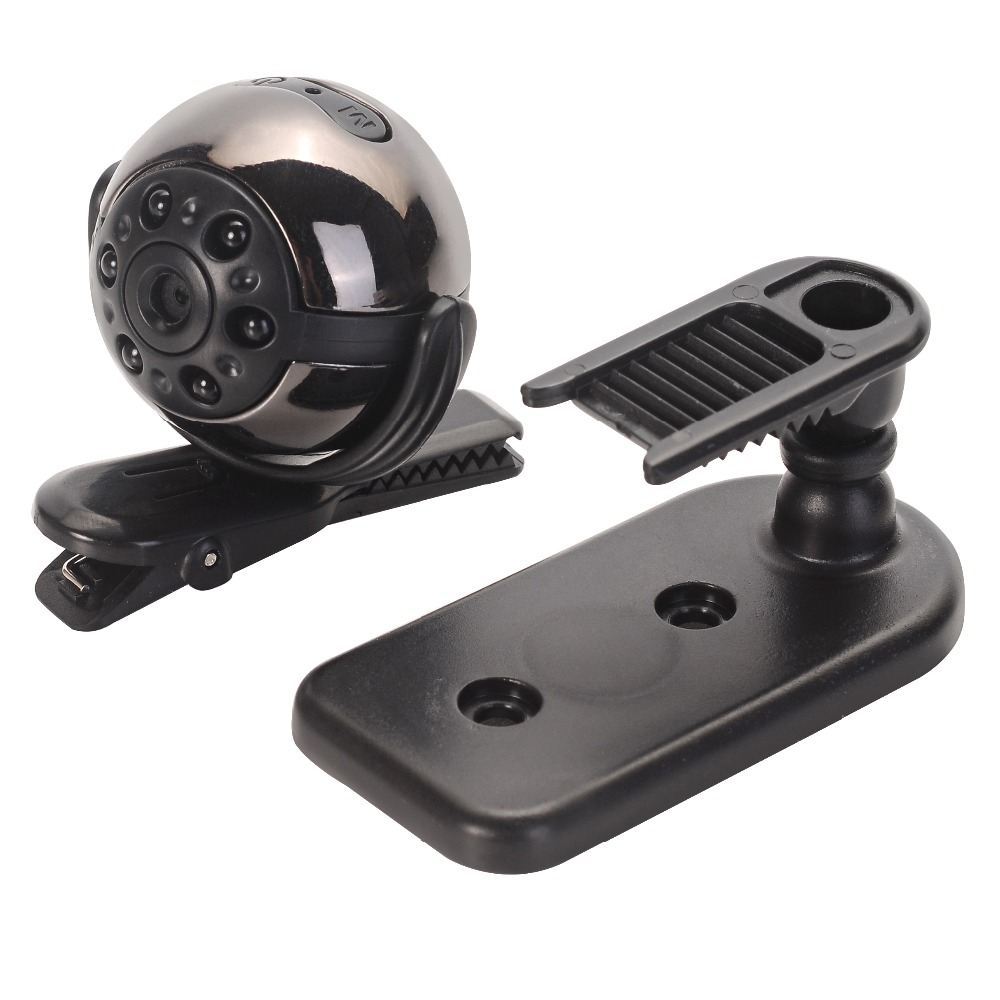 1080P Infrared Night Vision Mini Camera Micro Video Cam Recorder Motion Detection Camcorder Candid Espia Small Camera newest ir cut camera 1080p mini full hd camera micro infrared night vision cam motion detection dv spied cameras