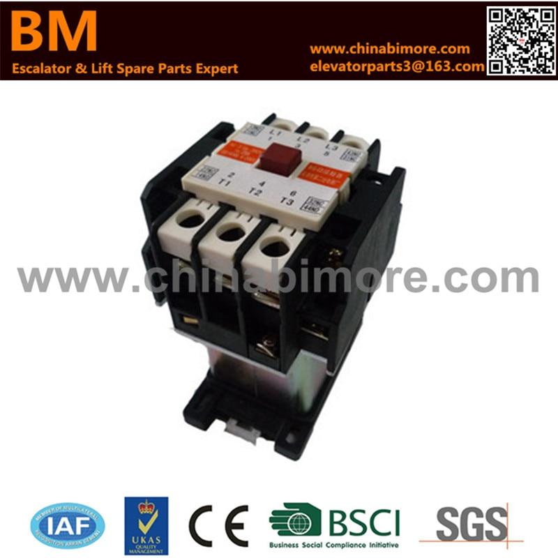 цена на MG5 Elevator Contactor relay MG5 DC220V
