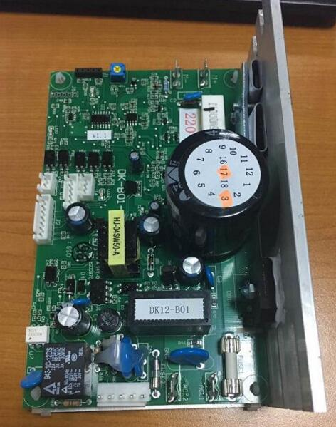Internal power board Relay assembly for Treadmill Treadmill Internal power board Relay assembly forA 285 A286